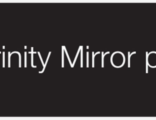 Trinity Mirror to buy Northern & Shell's publishing assets
