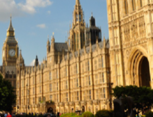 Lords call for 'rebalancing of power' to sustain local news